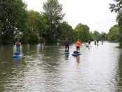Thames River Relay