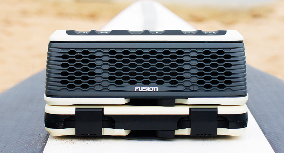 fusion stereo