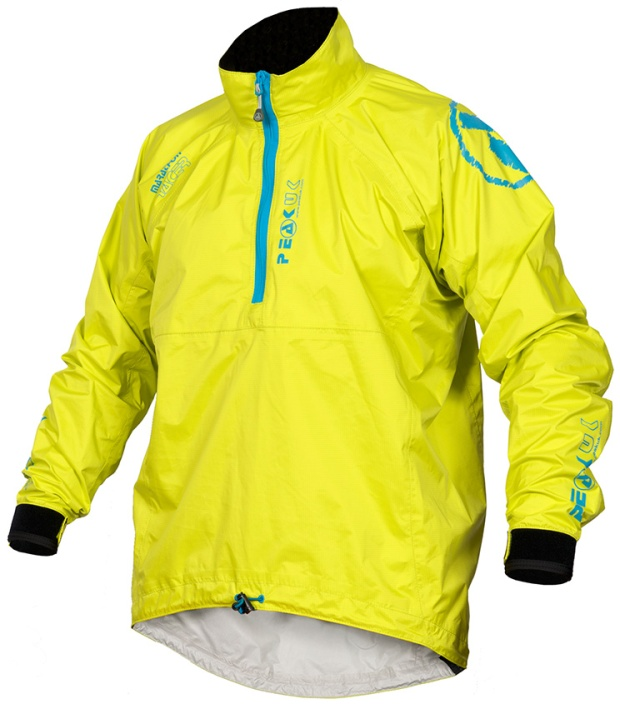 Peak UK Marathon Jacket