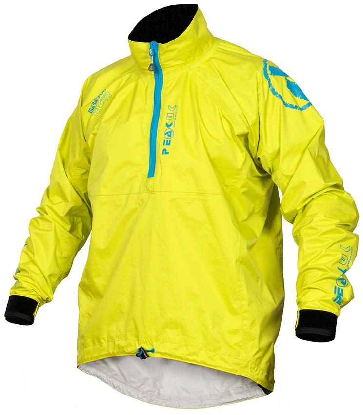 Peak UK Marathon Jacket
