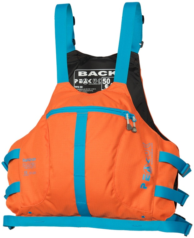 Peak UK Marathon PFD
