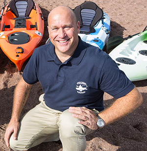 Channel Kayaks
