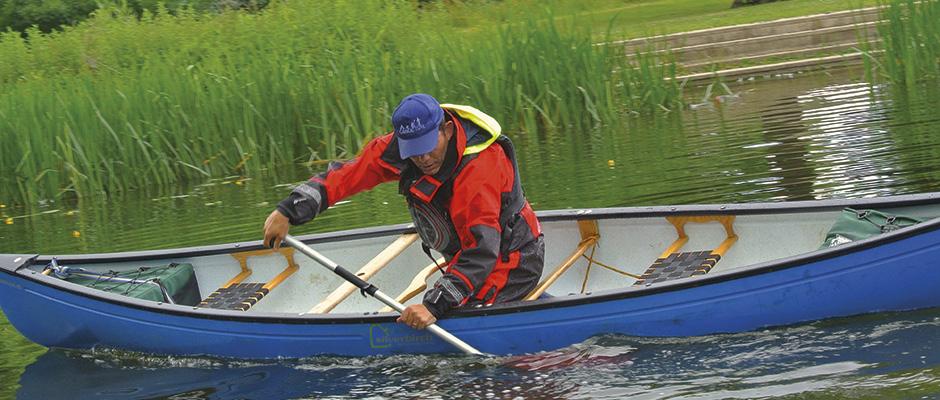 Canoe-touring-