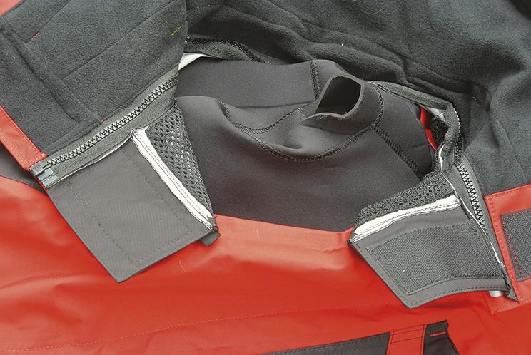 Typhoon PS330 Xtreme Drysuit