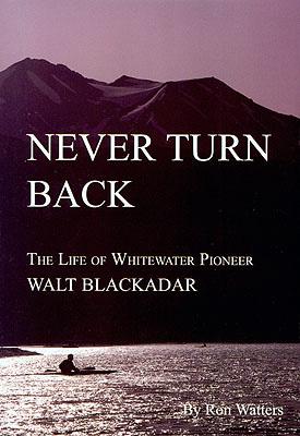 Dr Walt Blackadar