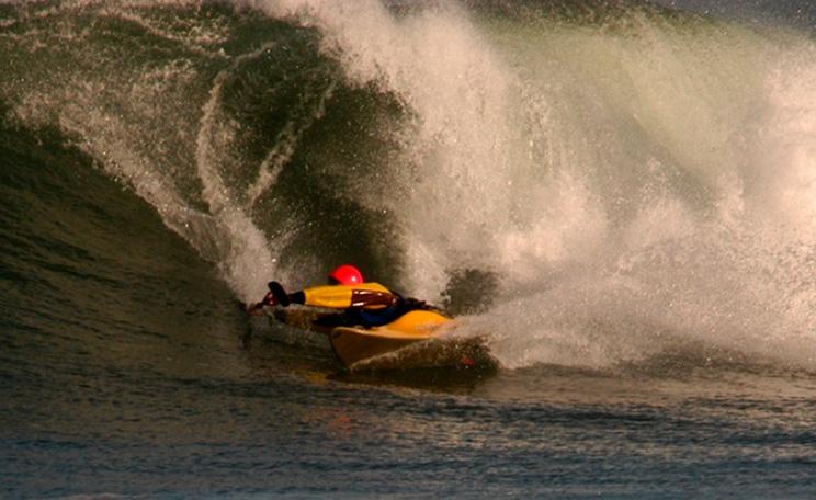 Surf Kayak World Championships