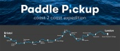 Paddle Pickup