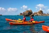 Jersey kayak Adventures