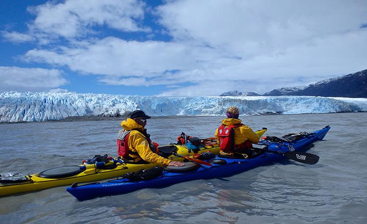 Patagonia by Erin Bastian