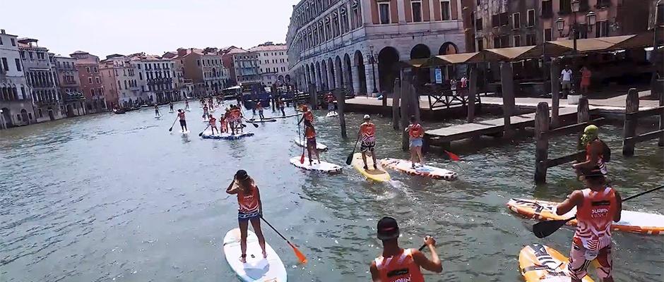 RRD in Venice