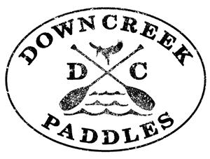 Downcreek Paddles