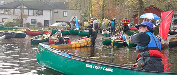 The English Canoe Symposium 2017
