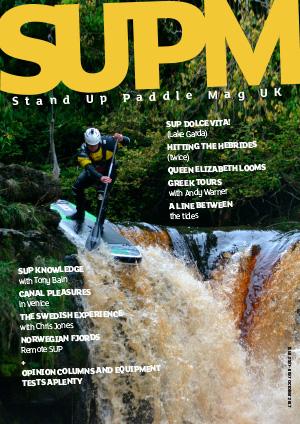 SUP Mag UK November 2017