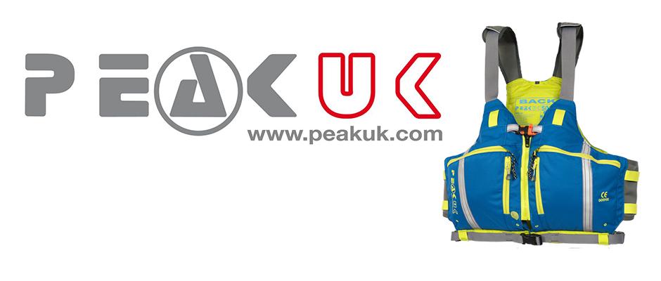 Peak UK Explorer Zip