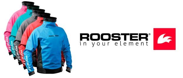 Rooster® Pro Lite Aquafleece® Top