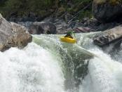 Altai whitewater