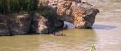 Yukon canoe trail