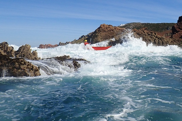 Jersey Kayak Adventures Ltd
