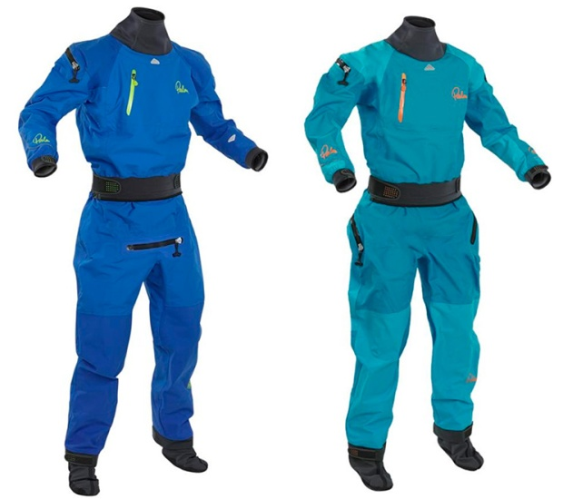 Palm Equipment Atom Drysuit