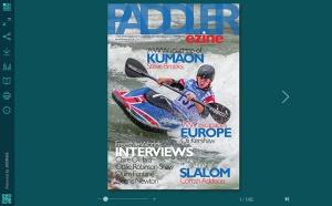 The Paddler winter 2017