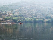 Douro kayak expeditions