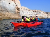 Algarve Kayak Expeditions