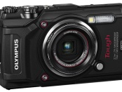 Olympus Tough Camera TG-5