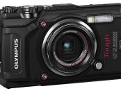 Olympus Tough Camera TG-5