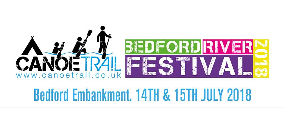 Bedford River Festival Stand Up Paddle Board Race