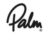 Palm Equipment logo