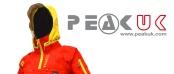Peak UK Explorer suit