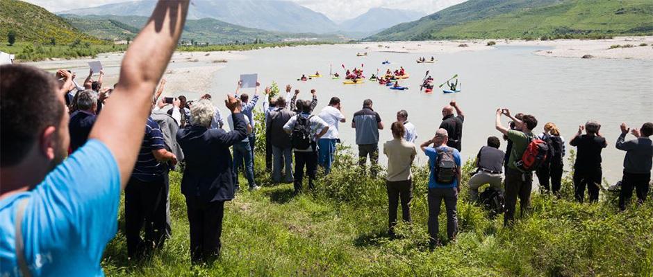 Balkan River Tour