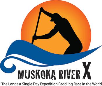 Muskoka River X