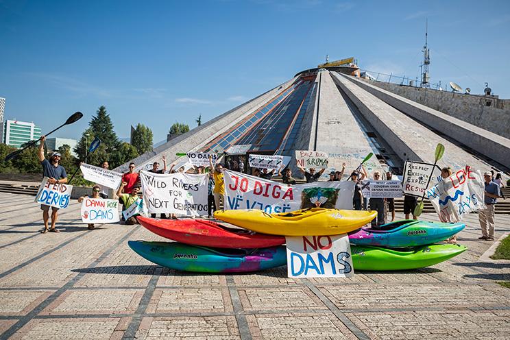 Balkan River Tours 3. Photo: Katja Pokorn