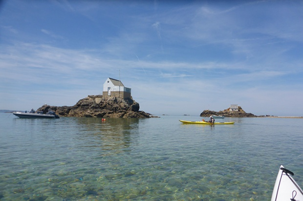 Jersey Kayak Adventures