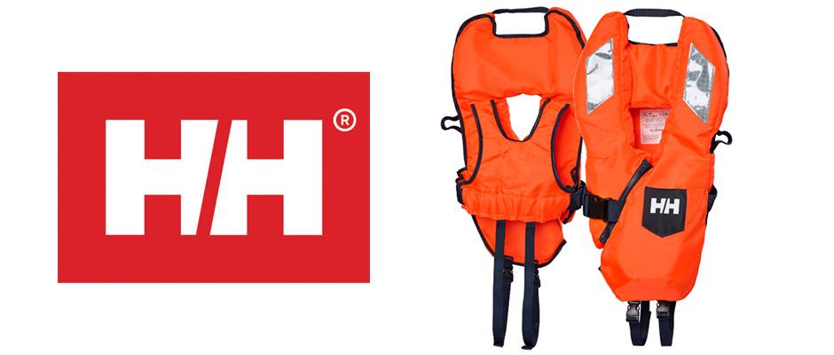 Helly Hansen Kids Safe