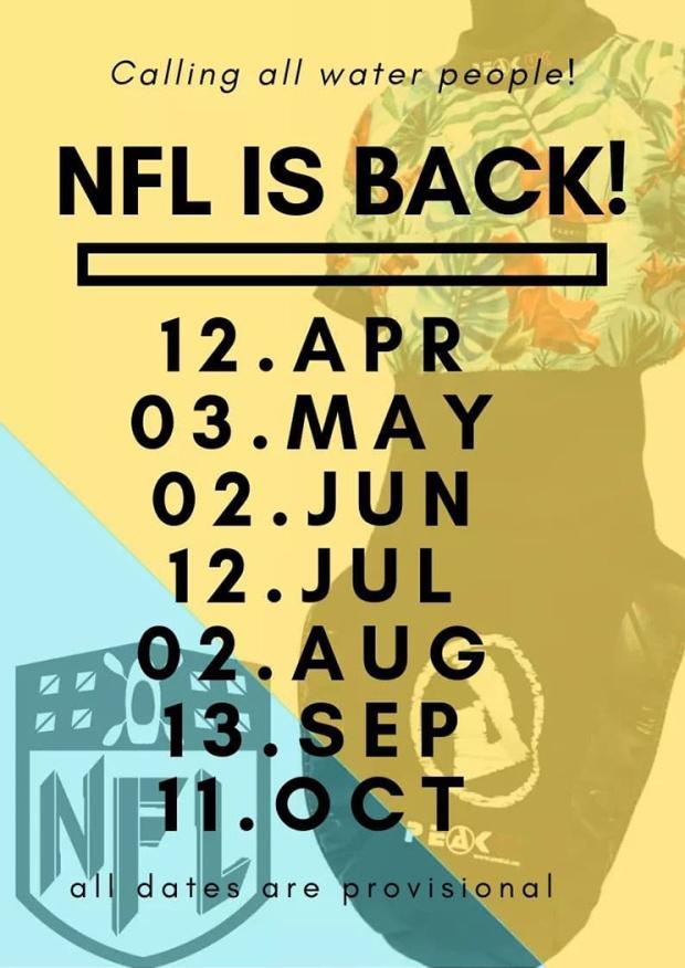 Nottingham Freestyle League