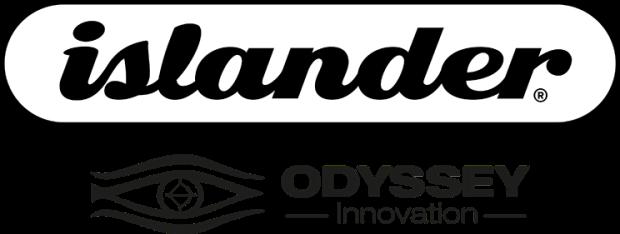 Islander kayaks logo