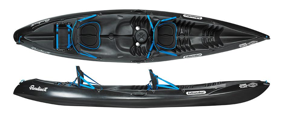 Islander Kayak