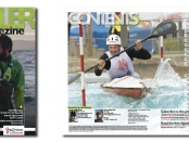 Paddler 57 contents